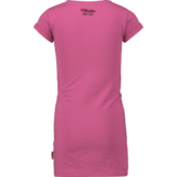 NIEUW !!!  Kleedje Pourle gloss pink (Vingino)_