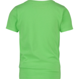 NIEUW !!! T-shirt Hawali neon green (Vingino)_