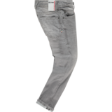 NIEUW !!! NOOS Jeans Apache light grey (Vingino)_