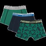 NIEUW !!! Short 3-pack Grafiek (Vingino)_