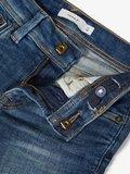 NIEUW !!! NOOS Blauwe jeans Theo (Name It)_