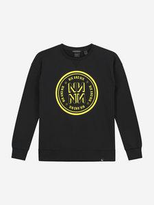 NIEUW !!! NN zwarte sweater (NIK&NIK)