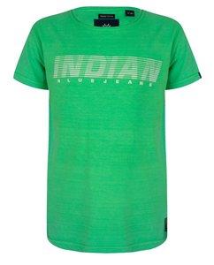 Groen T-shirt (Indian Blue Jeans) OUTLET