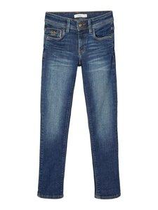 NIEUW !!! NOOS Blauwe jeans Theo (Name It)
