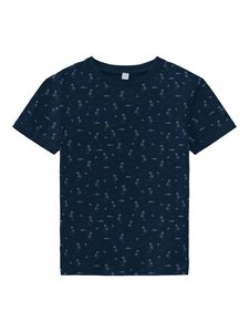 Blauwe T-shirt Valther  (Name It) OUTLET