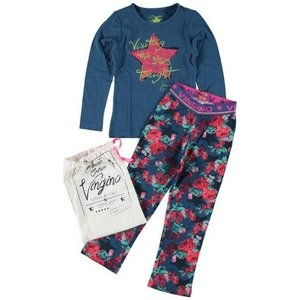 Pyjama Whosa navy  (Vingino) OUTLET