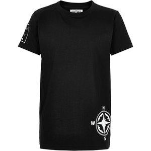 NIEUW !!! zwart T-shirt (Cost:bart)