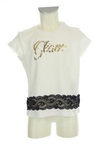 T-shirt M/C glam (Liu Jo) OUTLET