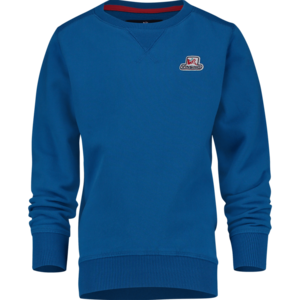Sweater Natalio skyfull blue (Vingino)
