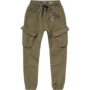 Broek-Carlos-army-green-(Vingino)