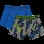 NIEUW-!!!-Short-2-pack-Tigerhero--pool-blue-(Vingino)