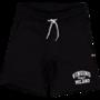 NIEUW-!!!-NOOS-Zwarte-sweatshort-logo-(Vingino)
