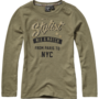 Longsleeve-Hanneloes-army-green-(Vingino)-OUTLET