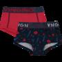 NIEUW-!!!-Short-2-pack-Blits-(Vingino)