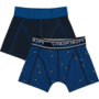 NIEUW-!!!-Short-2-pack-logo-Pool-blue-(Vingino)